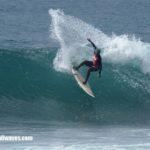 BALI SURF REPORT, Keramas to Canggu 17th – 18 January 2019