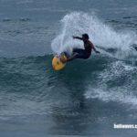 BALI SURF REPORT, Keramas 2nd January 2019