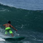 BALI SURF REPORT, West Coast 3rd – 4th January 2019