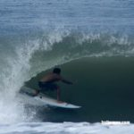 BALI SURF REPORT, Fat lips and a sandy bottom 29th January 2019