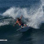 BALI SURF REPORT, Canggu to Keramas 30th – 31st January 2019