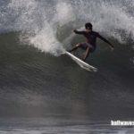BALI SURF REPORT, Australia Day 26th January 2019