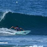 BALI SURF REPORT, West to East 1st – 3rd Feb 2019