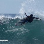 BALI SURF REPORT, Nusa Dua to Keramas 3rd – 4th February 2019